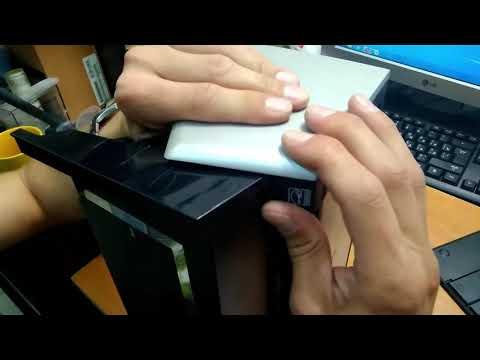 📠 Восстановление петель на протяжном Сканере Fujitsu ScanSnap S1500 📰