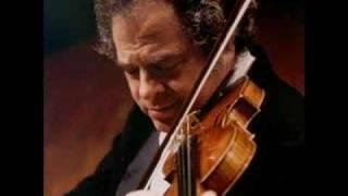 Itzhak Perlman - Violin Concerto in A minor,RV 356 Op 3 No 6