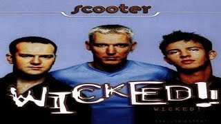 Scooter  Wicked! Album