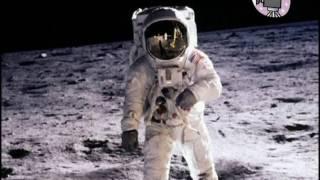 Луна.  Секретная зона