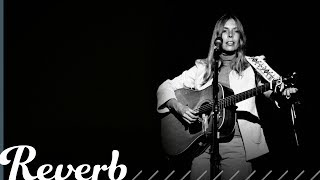 "Joni Mitchell ""Little Green"": Intro to Alternate Tunings 