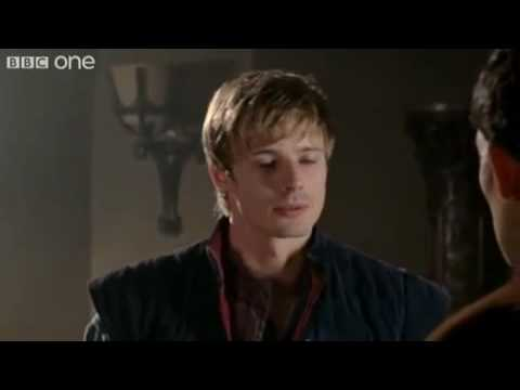 Merlin season 2 episode 6 teaser - Beauty and the Beast [Pt.2]