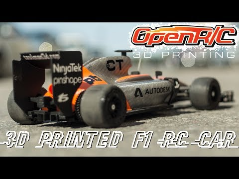 openrc f1 car 1 10 rc car by barspin thingiverse rh thingiverse com