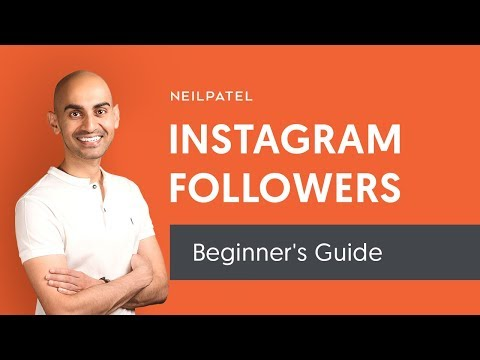 How to Get More Instagram Followers Fast (and Be Instafamous)