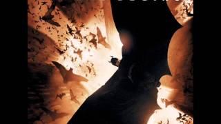Soundtrack: Batman Begins full score - Hans Zimmer