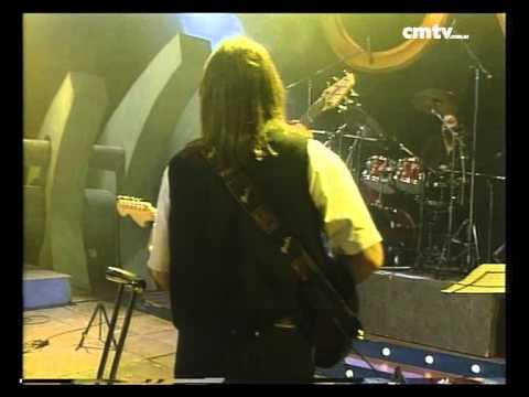 Nito Mestre video El fantasma de Canterville - CM Vivo 1999