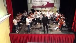 preview picture of video 'A.Vivaldi - Concerto in Sol'