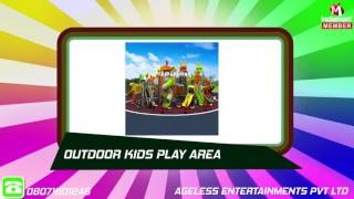 IRido Entertainment Products By Ageless Entertainments Pvt Ltd, Kochi