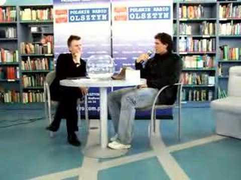 Wywiad z Sylwestrem Czereszewskim #2