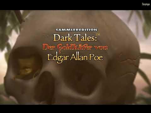Dark Tales: Der goldene Käfer von Edgar Allan Poe