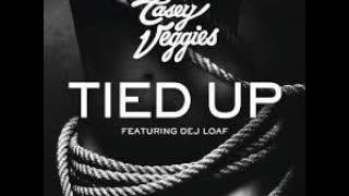 Casey Veggies Ft. DeJ Loaf Tied Up Instrumental