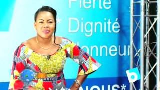 preview picture of video 'Le Journalisme en RD Congo'