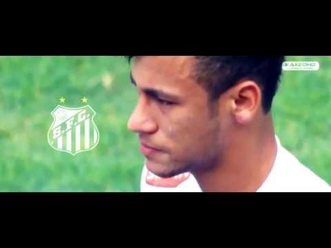 Neymar - New Genius of Blaugrana - Welcome to FC Barcelona | 2013 HD