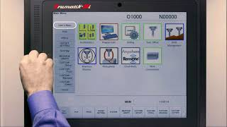 Easy to Understand CNC Operation with the Arumatik®-Mi