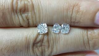 How To Select Best Cushion Cut Diamond Like A Pro