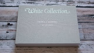 White Collection By Dreambookspro