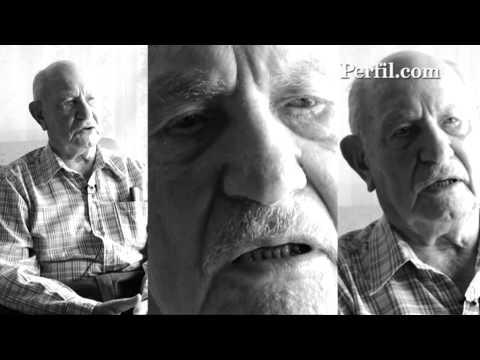 Entrevista a Moisés Borowicz, sobreviviente de 7 campos de concentración Nazi