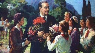 Андрей Фурсов - Правление Леонида Брежнева. Эпоха застоя (Часть 1)