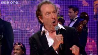 Eric Idle performs 'Always Look on the Bright Side of Life' - The Graham Norton Show - BBC One