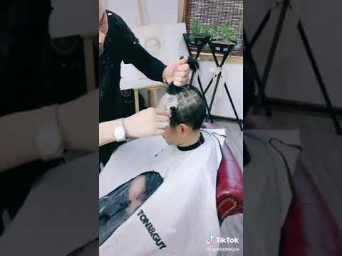 הספר המשוגע: תראו אילו תספורות מטורפות מוציא אמן השיער הזה תחת ידיו