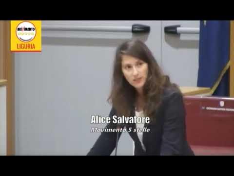 ISAH DI IMPERIA, ALICE SALVATORE (M5S): LAVORATORI NON INFORMATI PER TEMPO