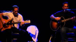 "Face to Face ""Heart of Hearts"" Acoustic Live"