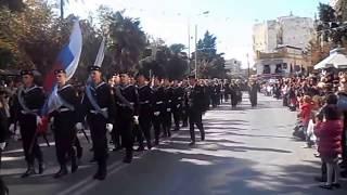 Русские моряки в Греции