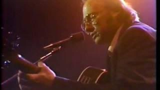 Stephen Stills = Guitar God - Crossroads / You Can't Catch Me - 1983