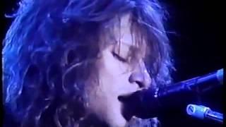 Bon Jovi - Never Say Goodbye  (Subtitulado español)