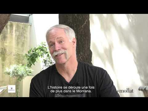 Pete Fromm - La vie en chantier