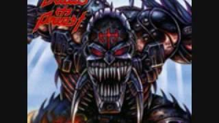 Judas Priest - Cathedral Spires