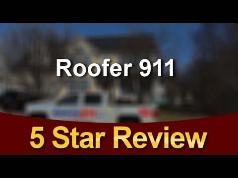 Roof Repair Leesburg Va Five Star Roofer 911 Reviews