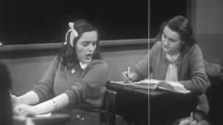 How To Discipline Children In 1947
