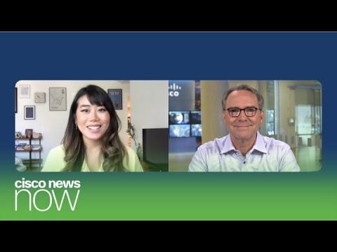 Scott Herren on Cisco's Investor Day 2021