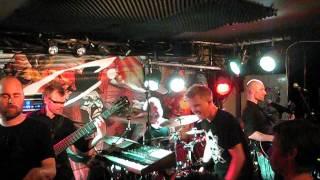 """A.C.T - """"Manipulator"""" Live @ MX Rockbar Alingsås 2014-05-17"""