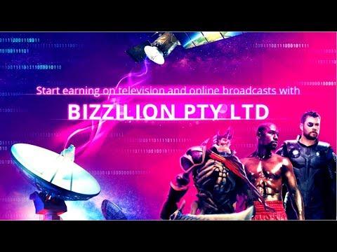 Bizzilion.com отзывы 2019, обзор, mmgp, bounty, HYIP от 0 8% в сутки