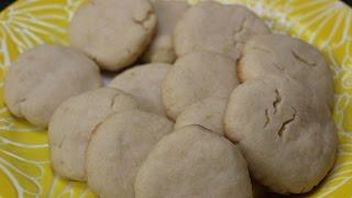 Shortbread Cookie Recipe – How to Make Shortbread Cookies