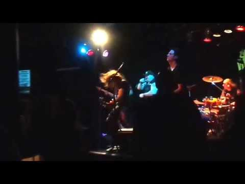 MADE IN AMERICA THE VIPER ROOM 5/11/2013 WHOLE LOTTA ROSIE AC/DC COVER