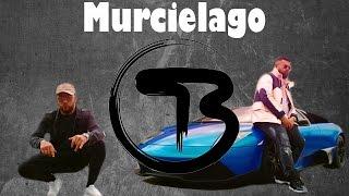 Kc Rebell X Summer Cem   Murcielago INSTRUMENTAL (reprod.Tuby Beats) 🕶MAXIMUM🕶