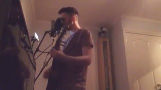 Let It Out - Ed Sheeran (Loop Pedal Cover)