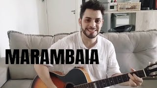 Vitor Kley   Marambaia | Allan Faro