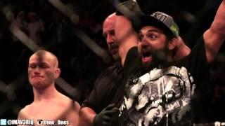UFC - UFC Career Mode Ep.7 - DIFFERENT TOILET SAME ISH - UFC Fights 2014