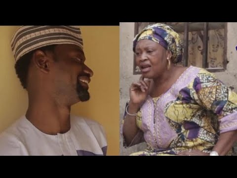 BARAUNIYAR UWA 1&2 Latest Hausa movie Original (Saban Fitowa 2019) Watch and Subscribe