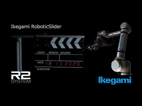 Robotic Slider