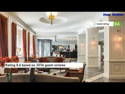 Starhotels Michelangelo Rome **** Hotel Review 2017 HD, Vatican – Prati, Italy