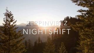 D-Pryde - NightShift