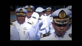 WisudaTingkat III Angkatan XXI Tahun 2016 Sekolah Tinggi Ilmu Pelayaran