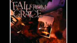 Fall From Grace - Burned