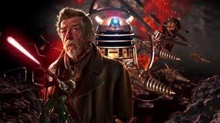 War Doctor Trailer - Only The Monstrous - Décembre 2015