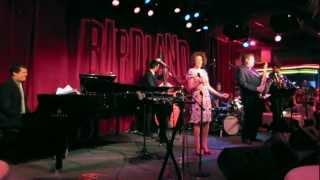 Softly As The Morning Sunrise - Cyrille Aimée Live At Birdland